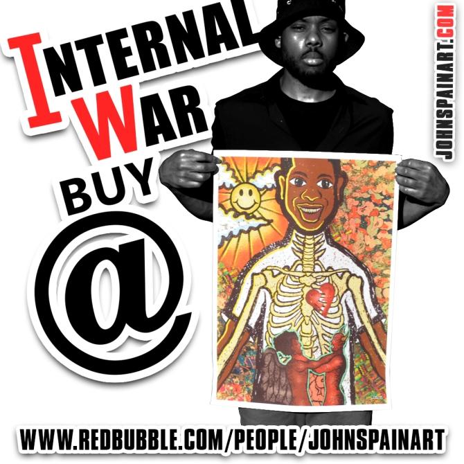 internal war promo