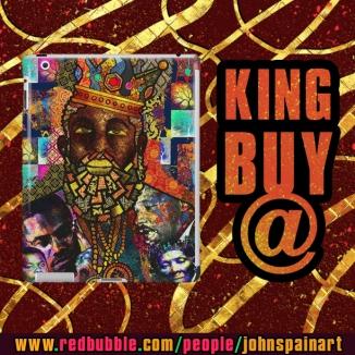 King IG 4