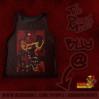 The Devil's Music 3 IG